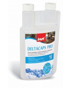 Deltacaps PBO