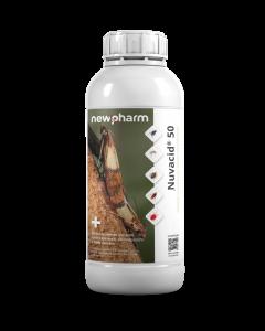 Nuvacid® 50-Flacon 1Lt-L